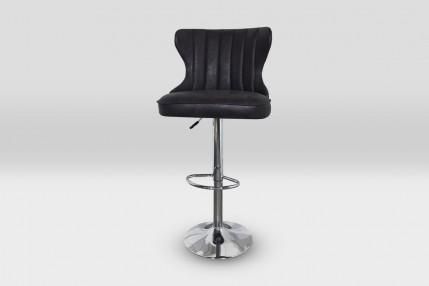 Барный стул Амстердам-ХРОМ