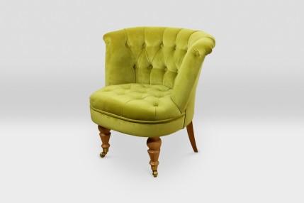 Кресло Буржуа Lux