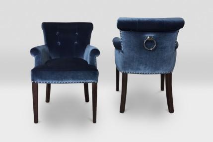 Кресло HoReCa Lux (с кольцом)